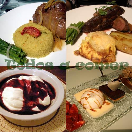Pars cultura y gastronoma