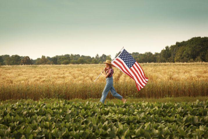 agricultura en estados unidos usa eeuu