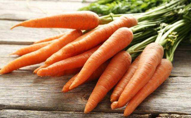 Principales países productores de zanahoria en el mundo