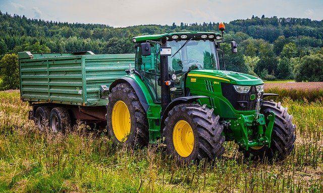 Últimos  métodos agrícolas modernos