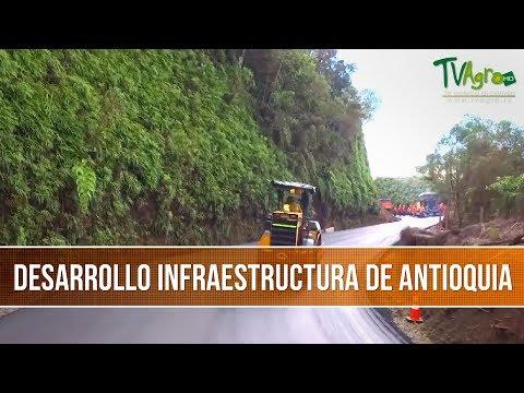 importancia de la infraestructura en la agricultura
