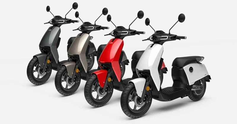 Analisis de la nueva moto de xiaomi