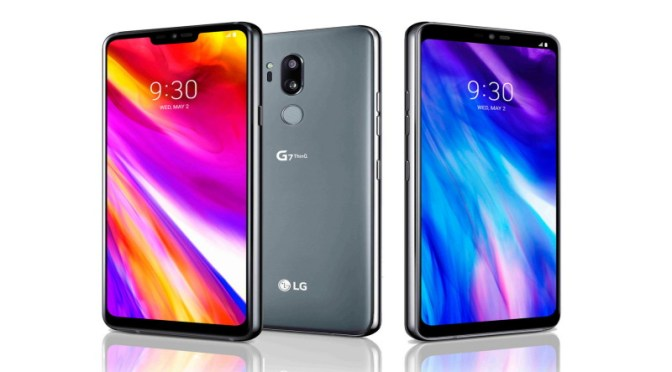 LG G7 ThinQ: LO ANALIZAMOS DESTACANDO LA INTELIGENCIA ARTIFICIAL Y SU AUDIO