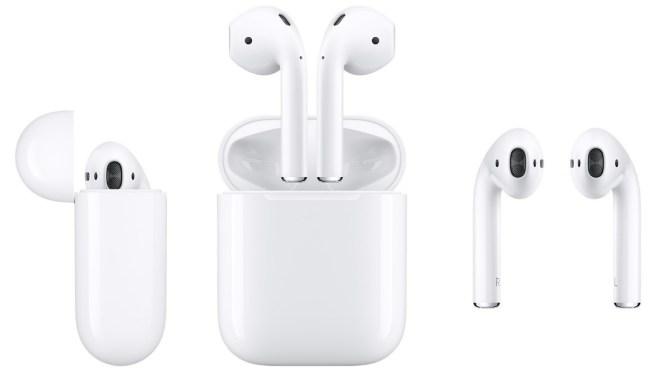 Apple AIRPODS CARACTERÍSTICAS QUE DEBES SABER