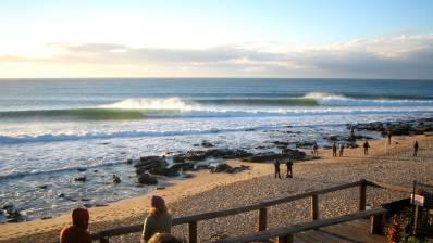 Jeffreys Bay: La Meca del Surf en Sudáfrica