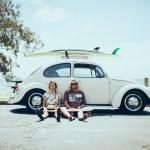 ¿Cómo llevar las tablas de surf en el coche?
