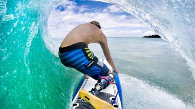 Mike Coots: Todo es posible