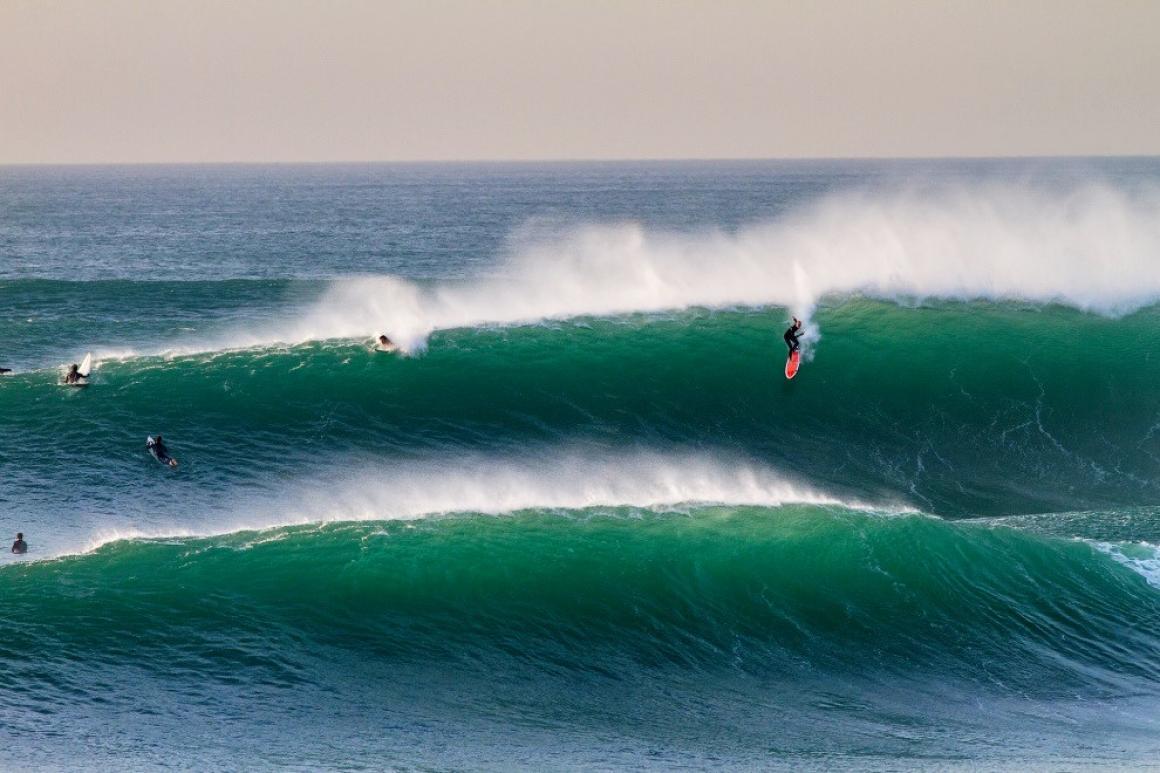 SURF EN EUSKADI - TODOSURF