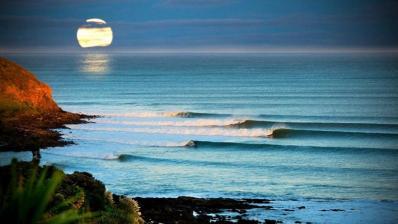 10 olas que todo surfista debería conocer en su vida