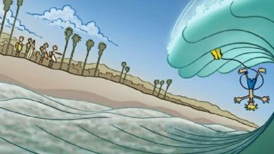 5 Claves para Vencer el Miedo en el Surf