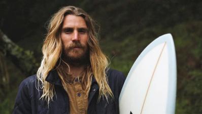 El nuevo Hippismo del Surf brilla A Cielo Abierto con Nathan Oldfield