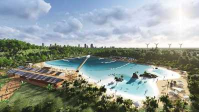Wavegarden por fin en Madrid