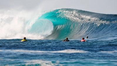 El Quemao… Mejor que Hawaii!