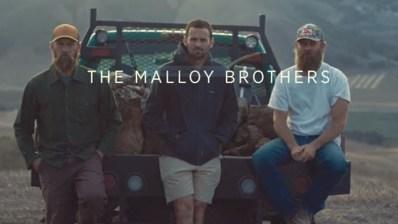 Los hermanos Malloy, la saga mas auténtica del surf mundial