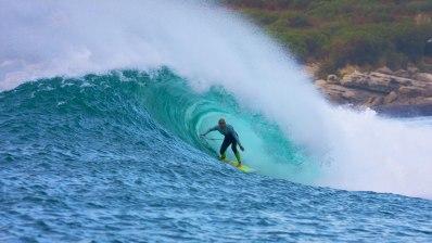 Aritz Aranburu gana el Santa Marina Challenge
