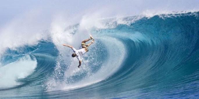 regresar al surf