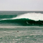 ¿Cómo se mide la altura de las olas? La altura significativa del oleaje
