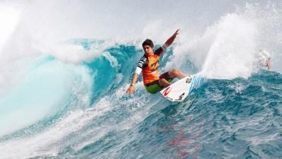 El control anti doping llega al surf