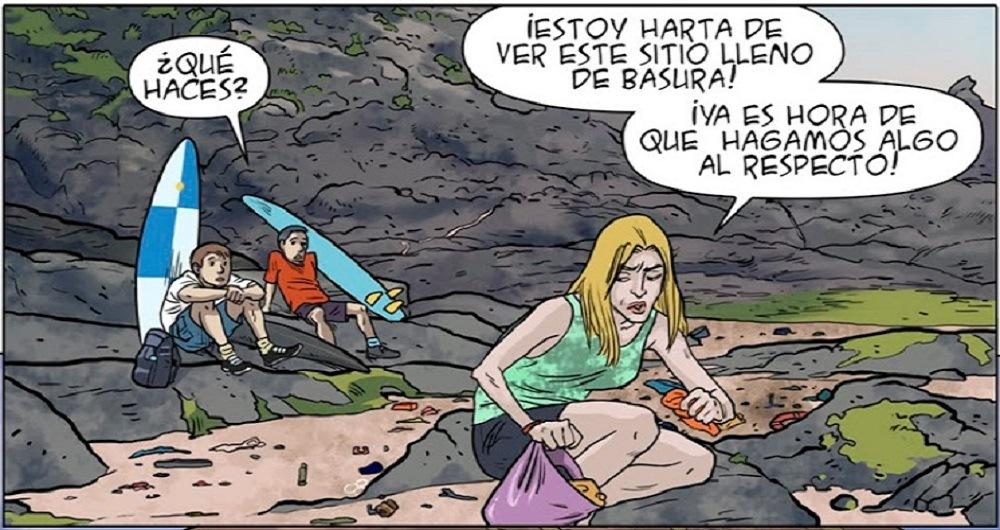 Todosurf_comic