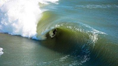 Skeleton Bay renace épica y perfecta