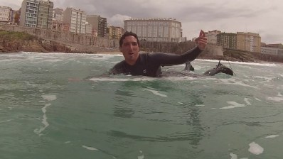 This is Coruña Surf