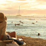 Tu crema solar para surfear
