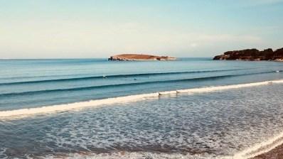Análisis de Spot: Las playas de Somo y Loredo (Cantabria)