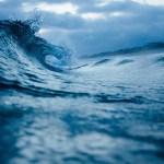 ¿Cómo se generan las olas?