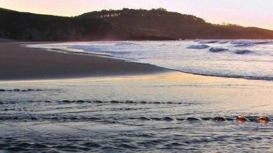 Las mareas: Cómo el Surf depende de ellas