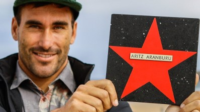 Aritz Aranburu: El triunfo de la humildad