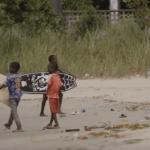La comunidad de surf de lagos en Nigeria ha sido destruida