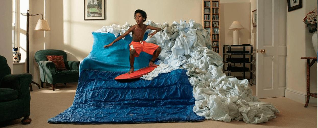 El coronavirus irrumpe en el mundo del surf