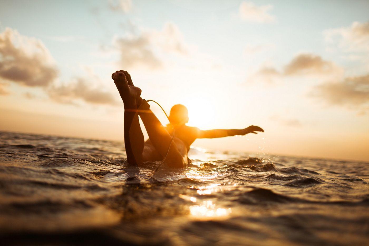 cuando podremos volver a surfear