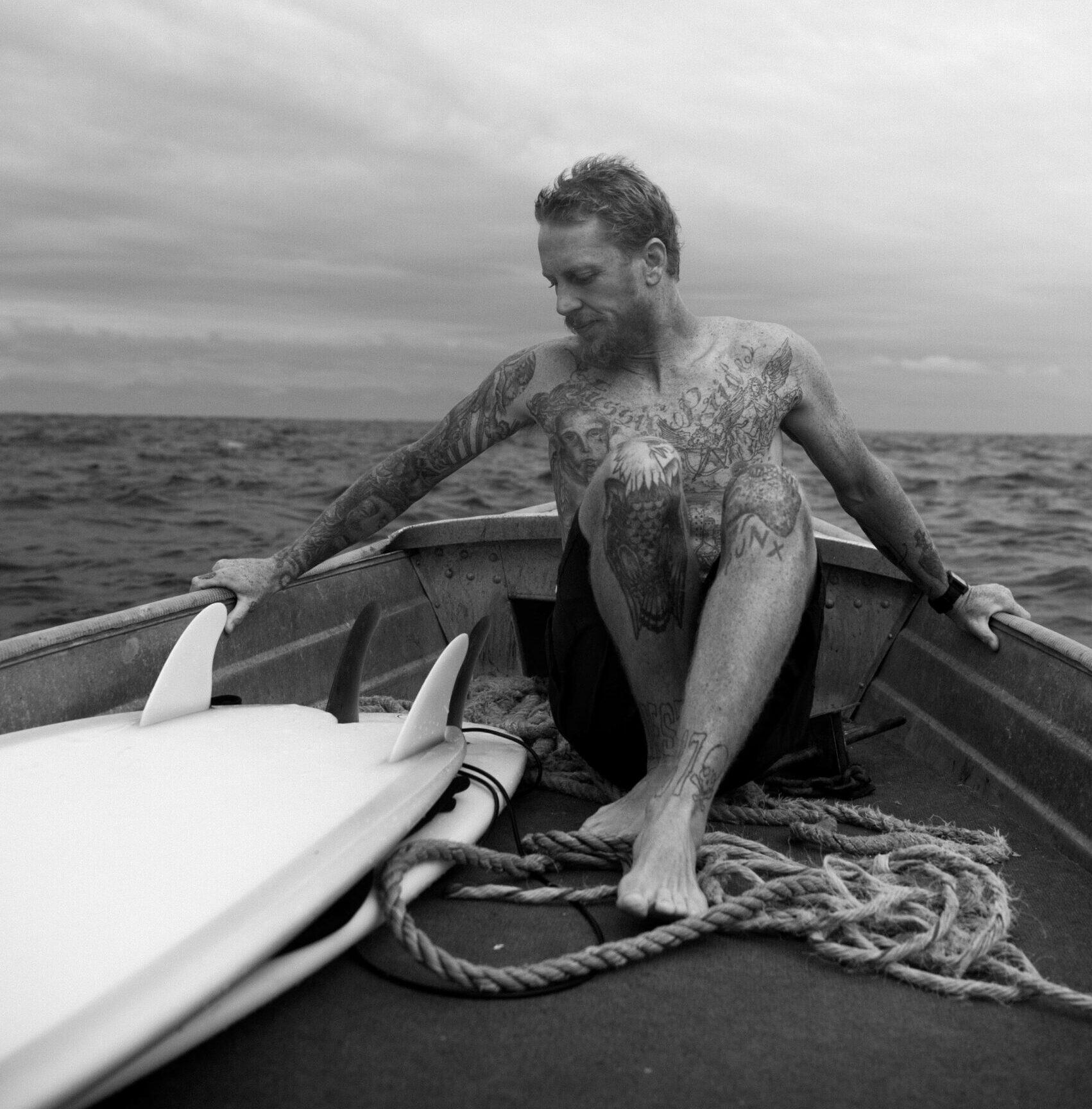 surf y tatuajes