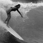 Personajes de leyenda IV: Marge Calhoun; pionera, madre, surfista y un icono para la revolución femenina