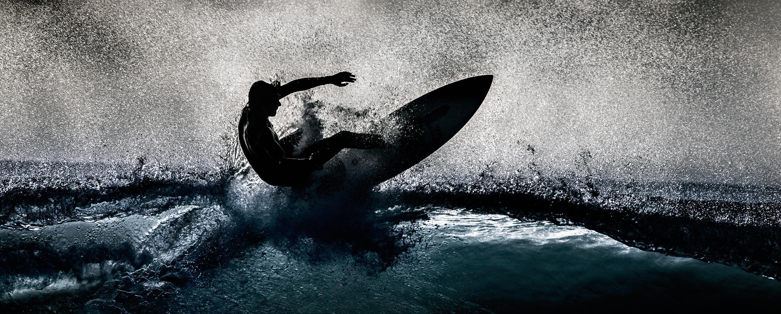 fotografía surf