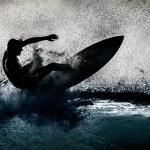 Exposición fotografía de surf en Almería