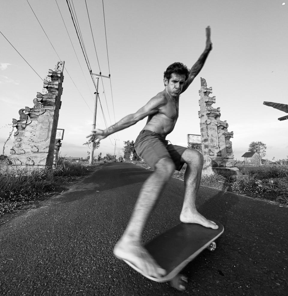 Power surf rodrigo