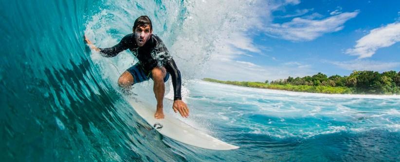Conoce a Rodrigo Machado el creador del método Power surf