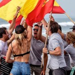 Decidida la Selección para participar en el Surf City El Salvador ISA World Surfing Games 2021