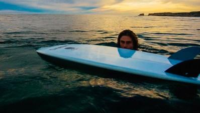 Que son los litros de tu tabla de surf. El volumen explicado.