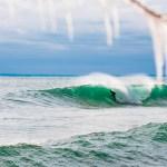 Vuelve la serie de Dylan Graves: Weird Waves