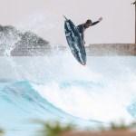Wavegarden aterriza en Brasil creando la primera playa de surf tropical de interior del mundo
