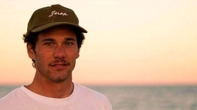 Fallece el surfista Valenciano Oscar Serra en Puerto Escondido