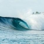 Anatomía de una ola - Conceptos, tipos y partes de una ola que te ayudaran a entender las rompientes