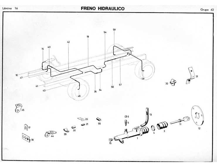 Descargar Manual de Caja de Cambios de Camiones Mercedes