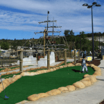 Pirate Cove Adventure Golf Todott