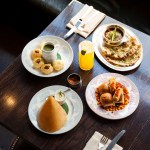 Top spots for Indian Food