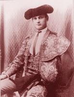 Torero Bombita