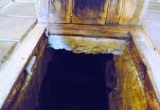 Túneles en Capilla de Narbona